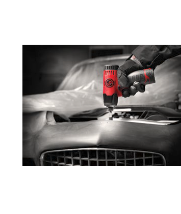 Cordless Screwdrivers from Chicago Pneumatic