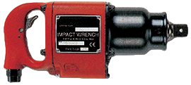 Model CP0611 Straight Impact Wrench