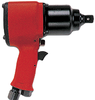 Model CP6060 SASAK Pistol Grip Impact Wrench