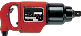 Model CP6110 Straight Impact Wrench