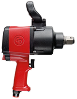 Model CP6910 RS Pistol Grip Impact Wrench