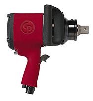 Model CP796 Pistol Grip Impact Wrench