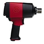 Model CP8084 Pistol Grip Impact Wrench