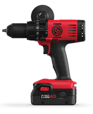 CP8548 Cordless Hammer Drill Drivers from Chicago Pneumatic