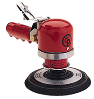 Model CP870 Hanle Grip Sander Polisher