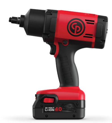 Series CP8848-2 Cordless Impact Wrench from Chicago Pneumatic