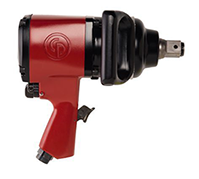 Model CP893 Pistol Grip Impact Wrench