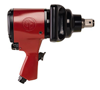 Model CP894 Pistol Grip Impact Wrench